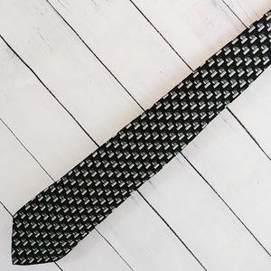 Cambridge Classics Silk Tie
